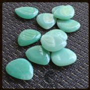 Shimmy Tones - Green Aventurine - 1 Pick | Timber Tones